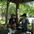 写真: 森林公園旧山友とその仲間報告会