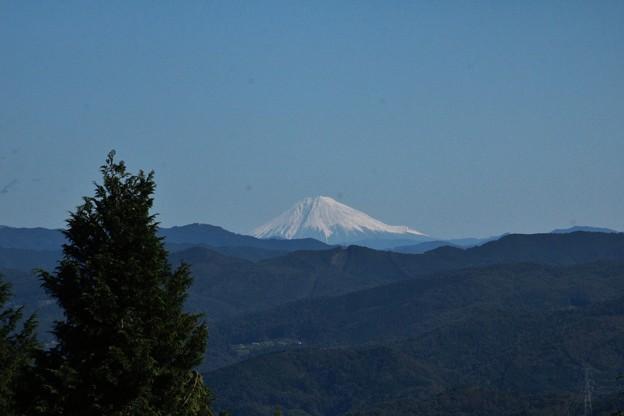 2018年富幕山へ☆トミー今年89回登頂