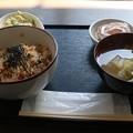 森の太田茶店ランチ(540)円