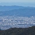 Photos: 富幕山から豊川蒲郡方面