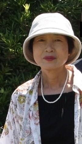 Photos: 妹は2013年7月23日に亡くなっています。