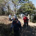 Photos: 富幕山あ~(A)さんが待っている