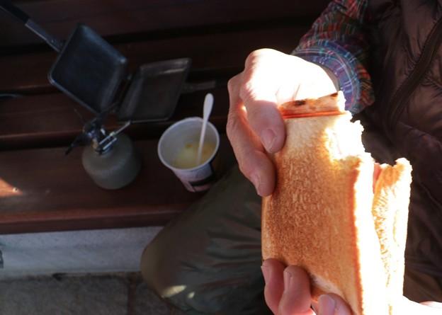 H)さんの朝食
