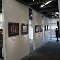 Photos: A)さんが・・みをつくし文化センターで写真展をやってるといったので見て回りました。