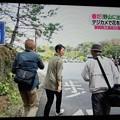 Photos: 以前SBS番テレビイブニングeye組で鉄崎幹人さんと小沼みのりさん☆トミーです。