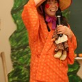 Photos: 赤佐地区文化祭麦畑およね
