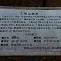 Photos: 今日も富幕山標高「ごくろうさん、5苦63」、24m