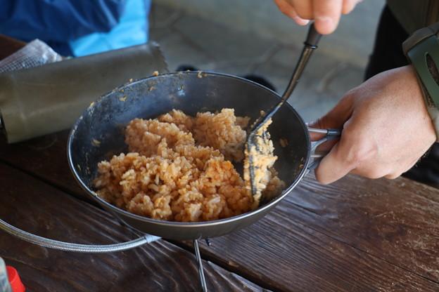Photos: imu)さんの朝食
