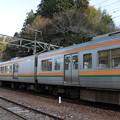 Photos: 飯田線東栄駅