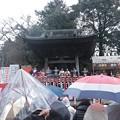岩水寺星祭り