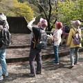 Photos: 奥山花街道ガイドウォーク