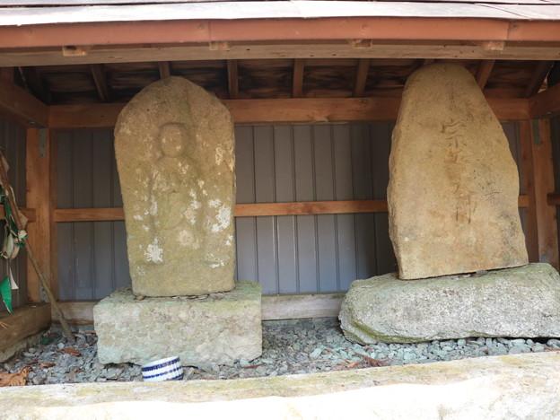木地屋の墓