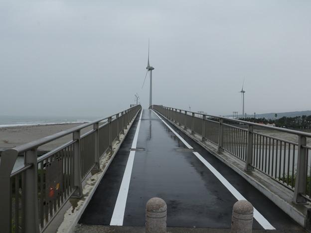 掛川しおさい橋(潮騒橋)