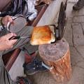 Photos: H)さん今朝の朝食