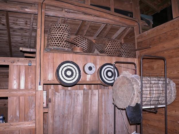 浜松市天竜区横山町安蔵の百合若神社