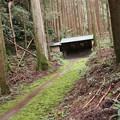Photos: 浜松市天竜区横山町安蔵の百合若神社矢場