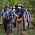 浜北森林公園自然生き物探検隊