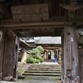 Photos: A)さんと長楽寺へ