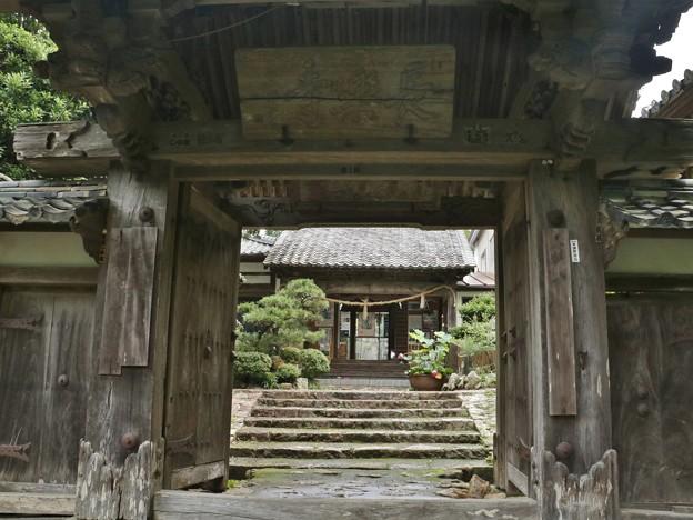 光岩山長楽寺