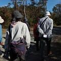 森林公園自然生き物探検隊