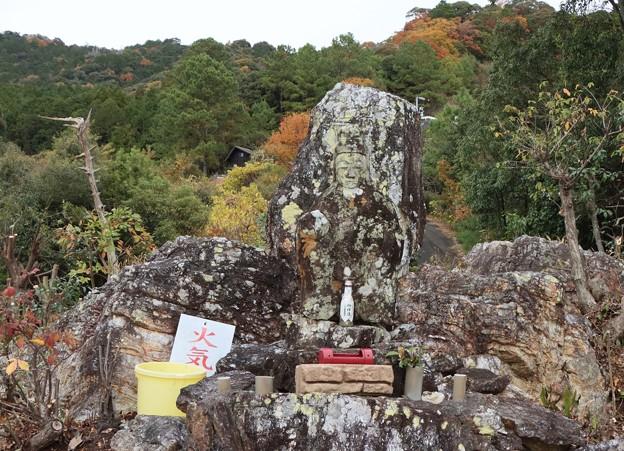 長楽寺山号となった光岩