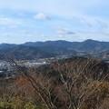 Photos: 高山ふれあいの森から三ヶ日と湖西連峰方面