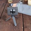 Photos: imuさん180°カメラ~スマホにテスト使用
