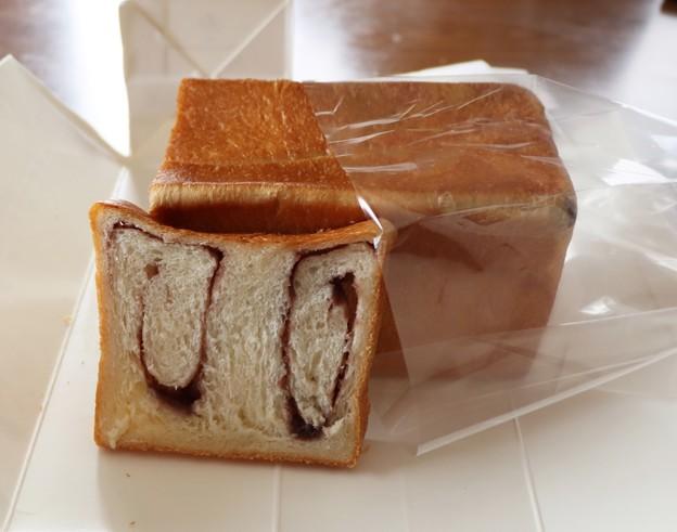 高級食パン専門店 罪な朝ほど粋きな朝