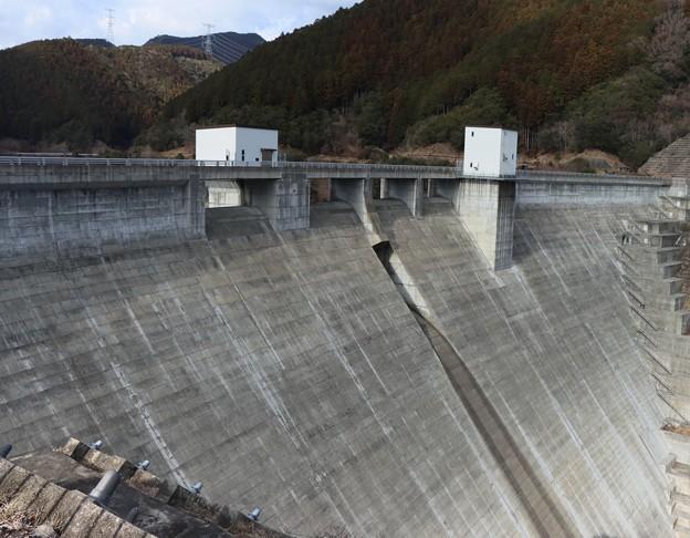 太田川ダム