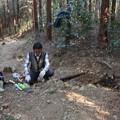 Photos: 2021年富幕山へ☆トミー今年17回登頂