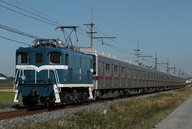 デキ108+11032F