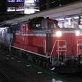 DD51 1193+キハ40 2007