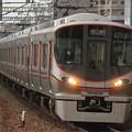 Photos: 323系 LS09編成