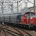 Photos: DD51 1193+12系