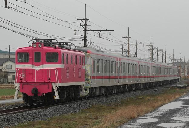 デキ505+71715F+デキ504