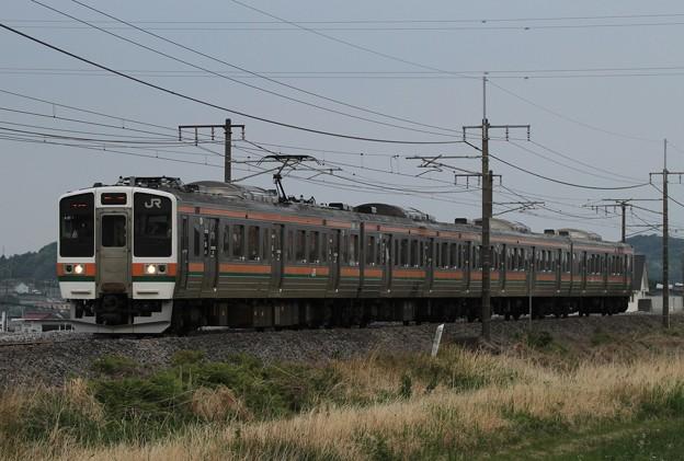 211系 A37