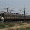 Photos: 211系 A37