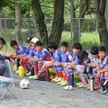 U12リーグ戦【岩崎様よりいただいた写真2】