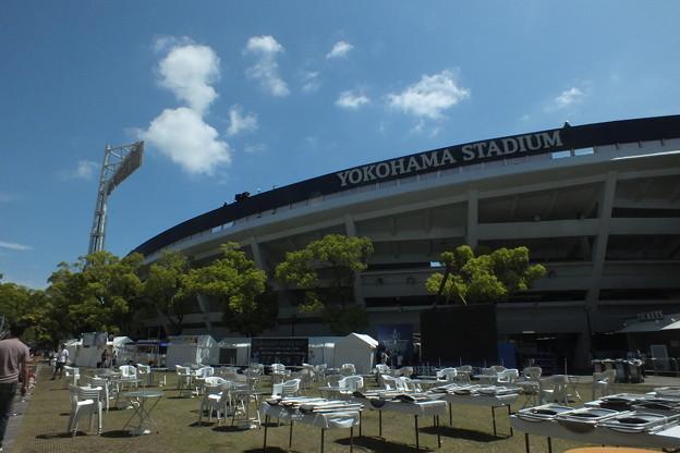 横浜スタジアム F9951