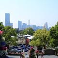 山下公園_横浜 D3942