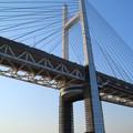 横浜ベイブリッジ  D3991