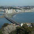 写真: 展望_江ノ島 D6343