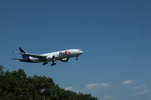 飛行機_成田 F2372
