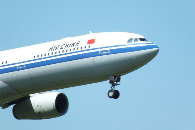 飛行機_成田 F2412