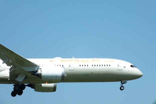飛行機_成田 FS12395