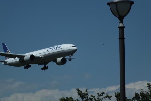 飛行機_成田 FS52403