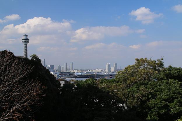 風景_横浜 D8870