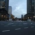 Photos: 東京駅_夜景 D9311