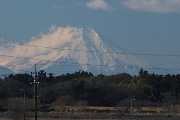 富士山_風景 F3191