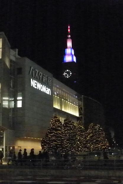 新宿_夜景 F3361